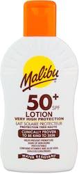 Malibu Lotion SPF50+ 200ml