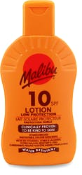 Malibu Lotion SPF10 200ml