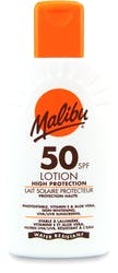 Malibu Lotion SPF50 200ml