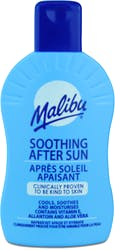Malibu Soothing After Sun Lotion 200ml