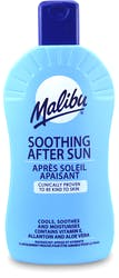 Malibu Soothing After Sun Lotion 400ml