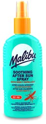 Malibu Soothing After Sun Spray With Insect Repellent 200ml