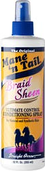 Mane 'n Tail Braid Sheen 355ml