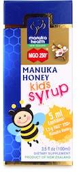 Manuka Health Mgo 250+ Kids Syrup 100ml