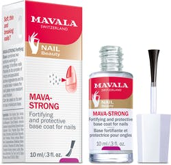 Mavala Mava-Strong Fortifying Base 10ml