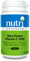 Metagenics Ultra Potent Vitamin C 1000mg 90 Tablets