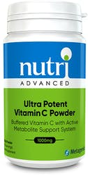 Metagenics Ultra Potent Vitamin C 232g Powder