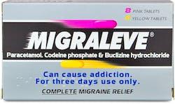 Migraleve Complete 12 Tablets