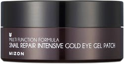 Mizon Snail Repair Intensive Gold Eye Patch 60 patches in a jar 84g