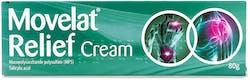 Movelat Cream Relief 80g