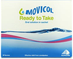 Movicol Ready To Take 30 Sachets