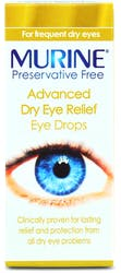 Murine Advance Dry Eye Relief 10ml