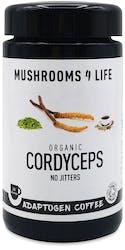 Mushrooms 4 Life Organic Cordyceps Power Coffee 60g