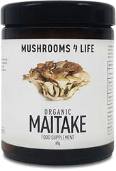Mushrooms 4 Life Organic Maitake Powder 60g