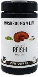 Mushrooms 4 Life Organic Reishi Zen Coffee 64g