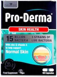 Nature's Aid Pro-Derma (15 Bill Bac) 60 Capsules