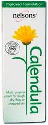 Nelsons Calendula Cream 30g