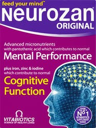 Neurozan Original 30 tablets