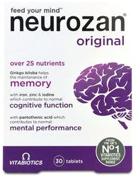 Neurozan Original 30 tablets