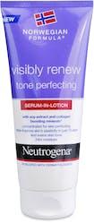 Neutrogena Body Serum in Lotion 200ml