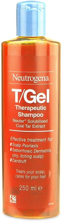 Neutrogena T/Gel Therapeutic Shampoo 250ml