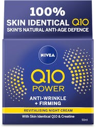 Nivea Q10 Power Revitalising Night Cream 50ml