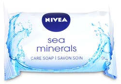 Nivea Soap Bar Sea Minerals 90g