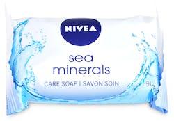 Nivea Soap Bar Sea Minerals 90g