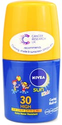 Nivea Sun Kids Caring Roll-On SPF 30 50ml