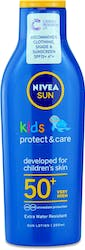 Nivea Sun Kids Protect & Care Sun Lotion SPF 50+ 200ml
