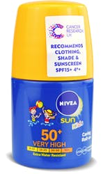 Nivea Sun Kids Caring Roll-On 50+ Very High 50ml