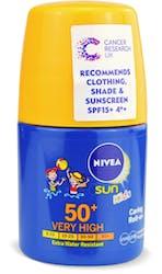 Nivea Sun Kids Caring Roll-On 50+ Very High 50ml