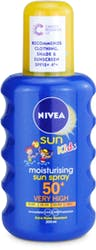 Nivea Sun Kids Spray SPF 50+ 200ml