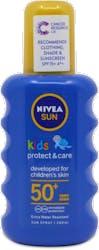 Nivea Sun Kids Spray SPF50+ 200ml