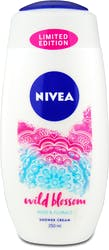 Nivea Wild Blossom Shower Gel 250ml