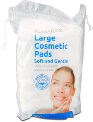 Numark Large Cosmetic Pads 50s