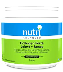 Nutri Advanced Collagen Forte Joints + Bones 275g Powder