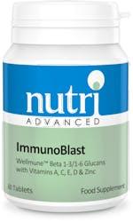 Nutri Advanced ImmunoBlast 60 Tablets