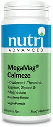 Nutri Advanced MegaMag Calmeze 270g