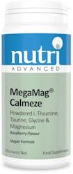Nutri Advanced Megamag Calmeze 270G
