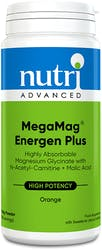 Nutri Advanced MegaMag Energen Plus 210g