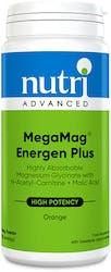 Nutri Advanced Megamag Energen Plus 210g