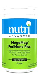 Nutri Advanced MegaMag PeriMeno Plus 175g Powder