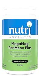 Nutri Advanced MegaMag PeriMeno Plus 175g Powder