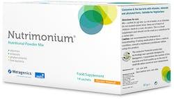 Nutri Advanced Nutrimonium 14 Sachets