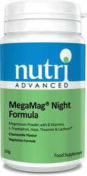 Nutri MegaMag Night Formula 169g