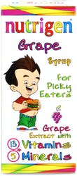 Nutrigen Picky Eaters Syrup  200ml