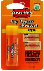 O'Keeffe's Lip Repair Unscented Stick 4.2g
