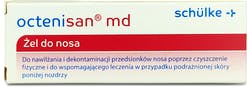 Octenisan Nasal Gel 6ml