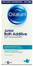Oilatum Junior Bath Emollient Additive